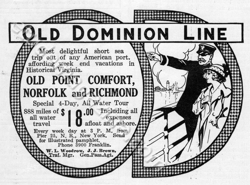 Old Dominion Line