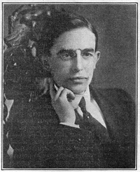 Well Known Composers of To-Day: J. Frank Frysinger