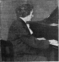 Breadth in Musical Art Work - Ignace Jan Paderewski