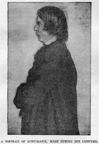 Schumann the Romanticist