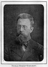 Nicolas Rimsky-Korsakoff