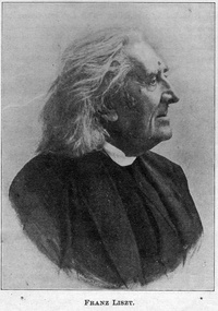 Recent Reminiscences of Liszt.