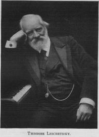 Theodore Leschetizky on Modern Pianoforte Study
