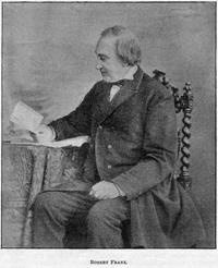 Robert Franz.