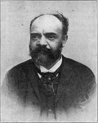 Antonin Dvoràk.