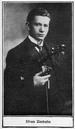 Gallery of Celebrated Musicians - World Famous Violinists