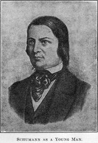 Schumann's Fantasy Pieces, Opus 12