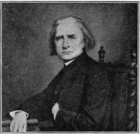 Liszt, the Musical Liberal