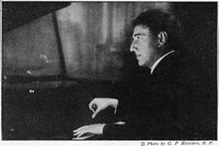 Basic Principles in Pianoforte Playing - Josef Lhévinne