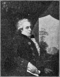 A Newly-Discovered Portrait of Mozart.