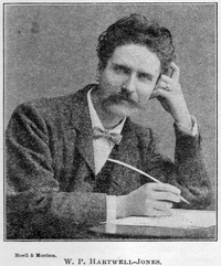 Hartwell-Jones (Hamilton Gray).