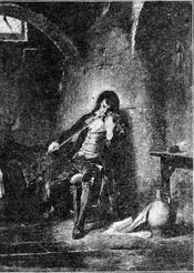Paganini's Prison Life